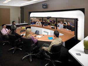Commercial AV Houston | Office audio visual systems