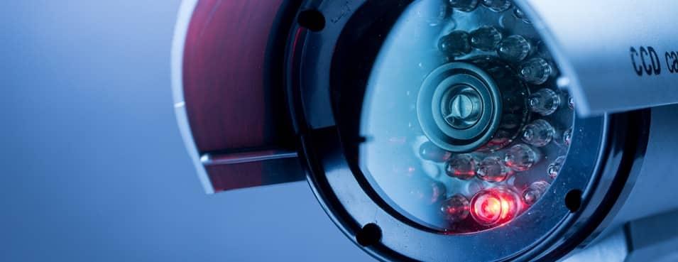 Commercial IT Security Camera System Or Integrator Installation Company Houston, Dallas & Corpus Christi