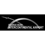 george bush international airport logo 2