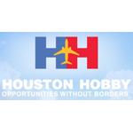 houston hobby airport logo