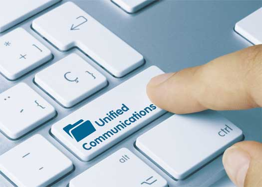 HOW YOUR COMPANY CAN MAKE USE OF UNIFIED COMMUNICATIONS TO SECURE A COMPETITIVE ADVANTAGE
