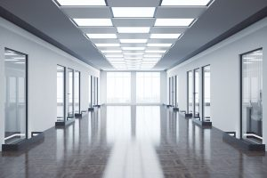 THE MULTIPLE BENEFITS OF INSTALLING DC POWERED LIGHTING AND SMART LIGHTING SOLUTIONS