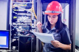 industrial fiber optics solutions