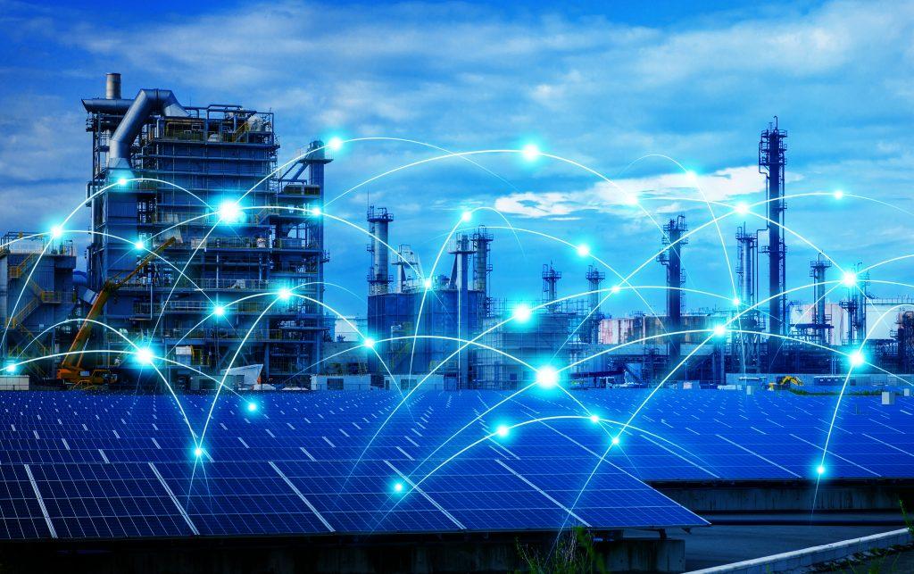 Fiber Optics In Industrial Environments