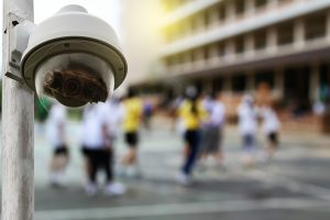 HOW TO MANAGE SECURITY ON CAMPUS – WHY ACCESS CONTROL, VIDEO SURVEILLANCE, AND DAS IS ESSENTIAL FOR YOUR CAMPUS