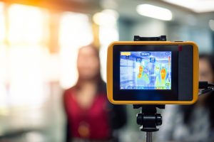 Safety And Security Camera Installation In Schools: Using Thermal Imaging To Detect Elevated Body Temperature
