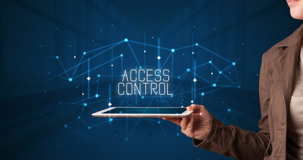 Secure Your Building Against Virus Transmission With Touchless Access Control