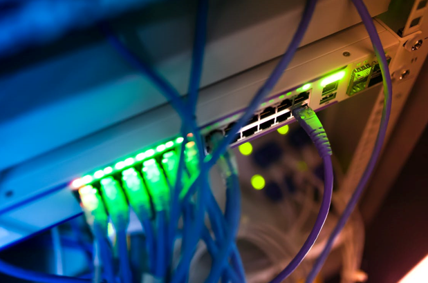 network cabling solutions and services in houston