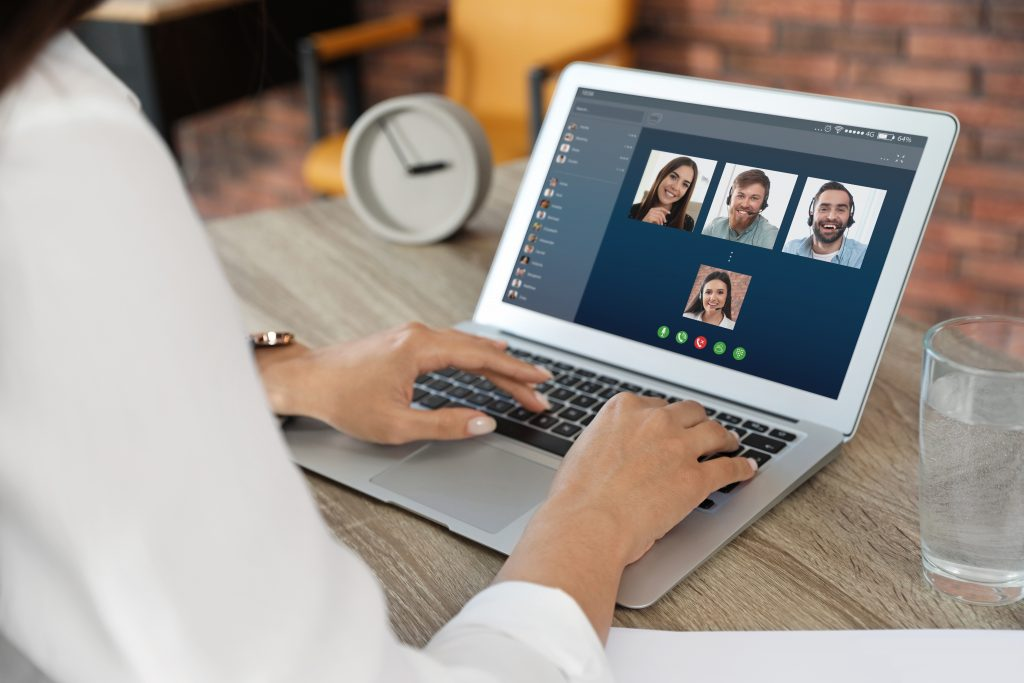The New Meeting Experience: Video Conferencing Etiquette Dos and Don'ts