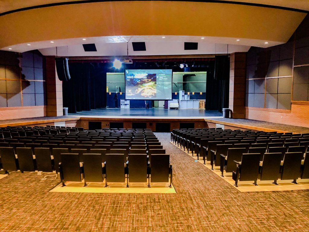 Galena Park HS and North Shore Senior HS AV and Lighting System Upgrades