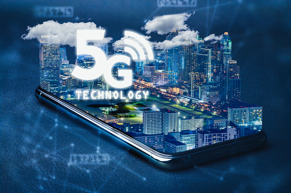 5G and DAS: What the Future Holds for Indoor Networks