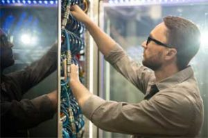 5 Cable Issues That Can Halt Your Data Center