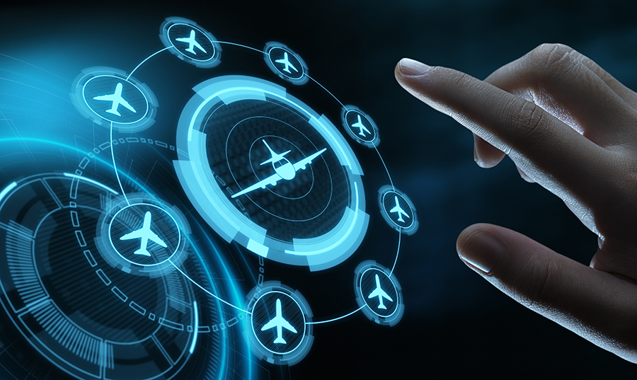 it trends shaping aviation in