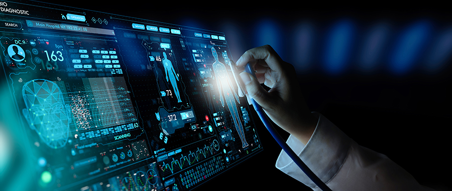 utilizing network technologies as a wellness tool