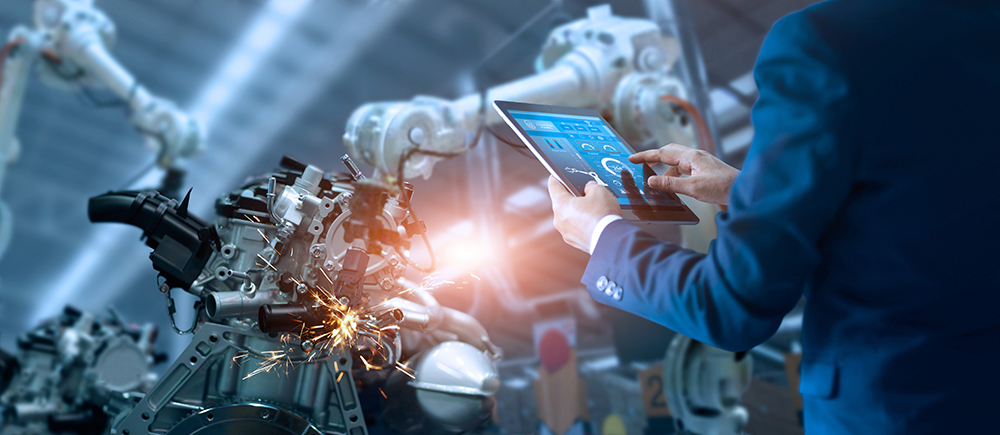 7 it trends in manufacturing for 2021